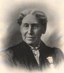 Annie Wittenmyer (1827-1900)