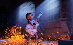 'Coco' expertly plucks heartstrings