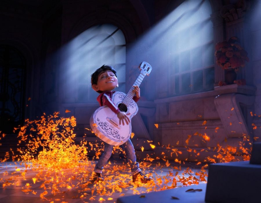 The+new+Pixar+film+%22Coco%22+has+received+critical+acclaim+and+currently+carries+a+96+percent+approval+rating+on+Rotten+Tomatoes.