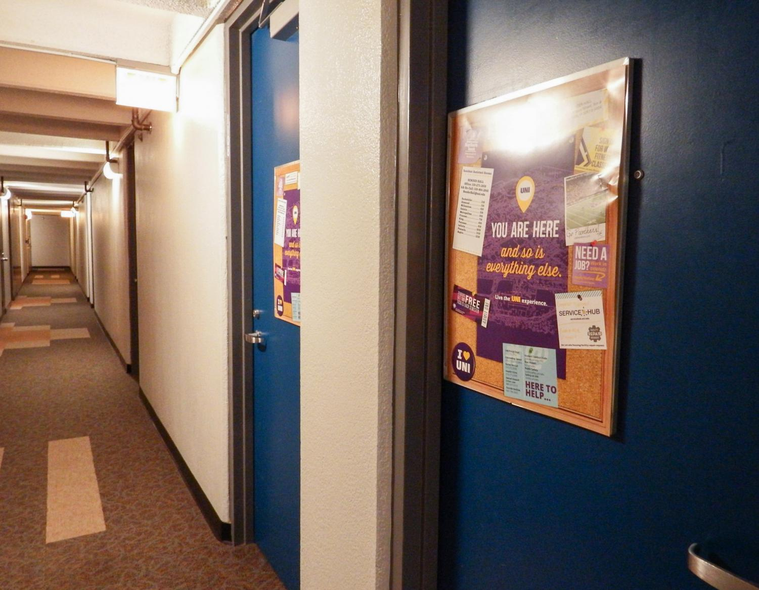 Next school year, the Department of Residence will implement changes to the residence halls.