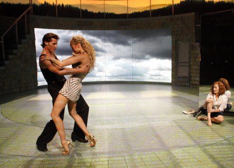 Great 'Dirty Dancing' but subpar acting