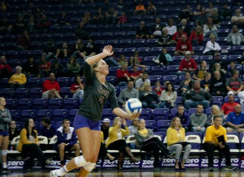 UNI now No. 2 seed in MVC Tournament