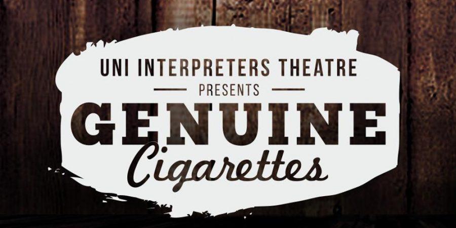 The+UNI+Interpreters+Theatre%27s+%22Genuine+Cigarettes%22+will+premiere+this+Friday%2C+Nov.+10%2C+at+7%3A30+p.m.
