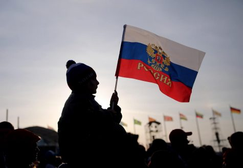 IOC bans Russia from 2018 Winter Games