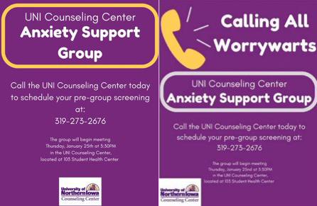 Counseling Center sees backlash