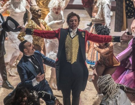 'The Greatest Showman' fails to deliver
