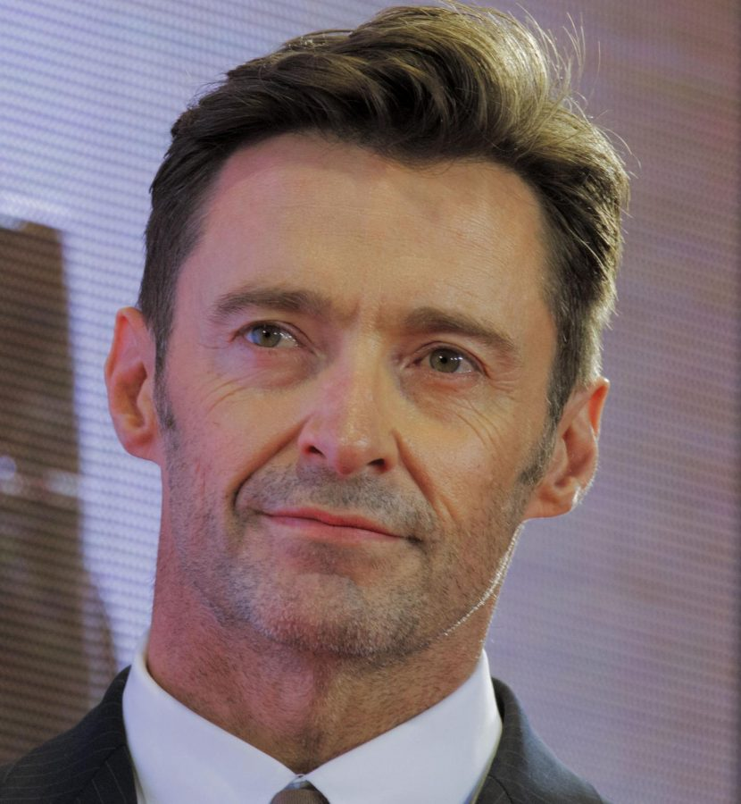 Actor+and+singer+Hugh+Jackman+plays+P.T.+Barnum+in+%22The+Greatest+Showman%22+musical+biopic%2C+released+in+2017.