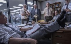 'The Post' delights, informs, inspires