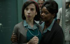 NI film critic's top movies of 2017