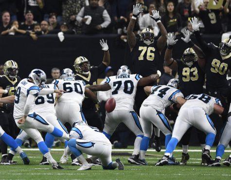 Season sweep against Drake Bulldogs