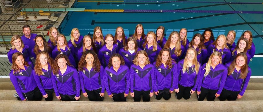 The+UNI+swimming+and+diving+team+is+nearing+the+end+of+their+regular+season+and+is+now+looking+forward+to+the+Missouri+Valley+Conference+Championships%2C+scheduled+for+this+week.