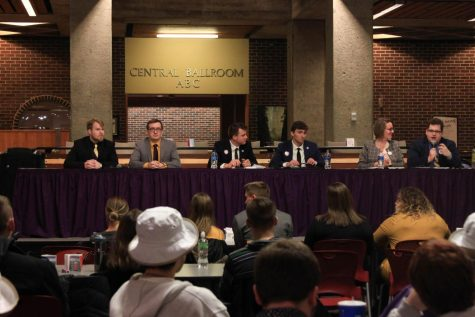 NISG to have runoff presidential election