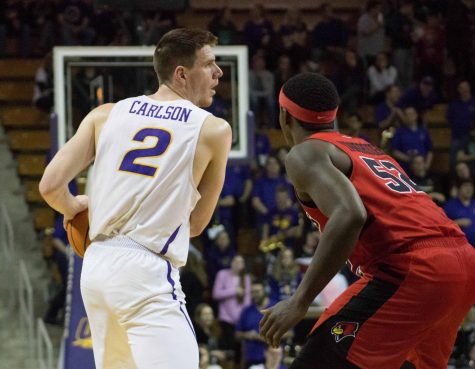 Redbirds' rebounding routes the Panthers