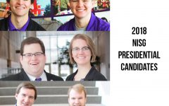 Meet the NISG presidential candidates
