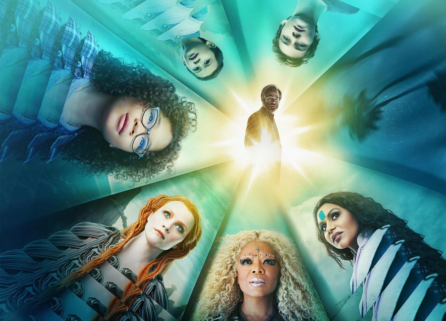 The+film+adaption+of+%22A+Wrinkle+in+Time%22+is+directed+by+Ava+DuVernay+featuring+an+all+star+cast.+It+has+a+41+percent+rating+on+Rotten+Tomatoes.