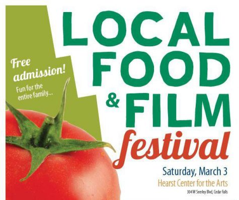 Food and Film Fest coming soon