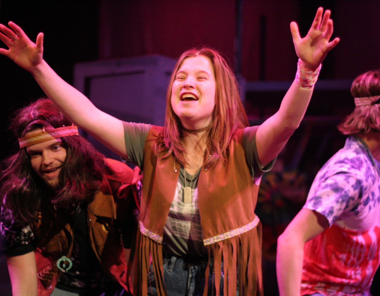 TheatreUNI had its last performance of