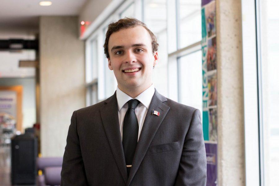 Joshua Dausener