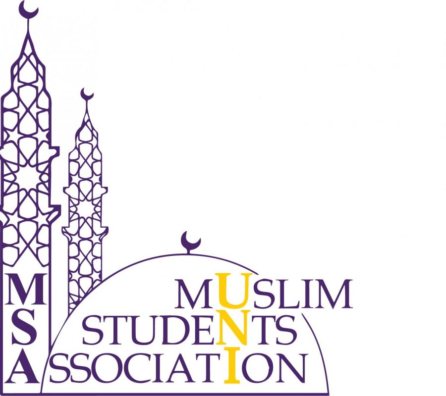 The+Muslim+Student+Association+will+host+the+interfaith+lecture+this+Thursday+at+5+p.m.+in+Maucker+Union+Ballroom.