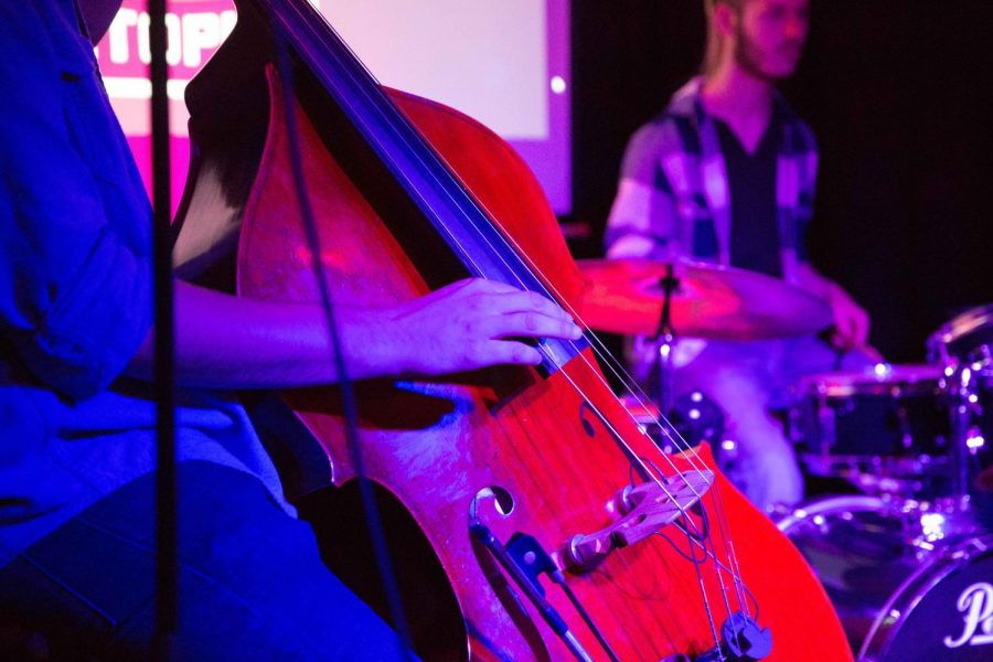 School of Music petitions for tenured professor