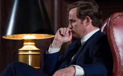'Chappaquiddick' adequately delivers