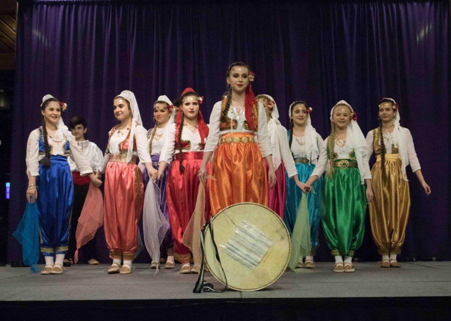 ISA hosts annual Diversity Showcase