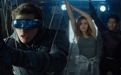 'Ready Player One' is fun thrill ride