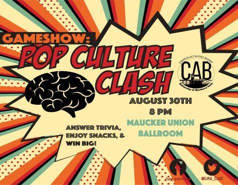 CAB to host pop culture game show
