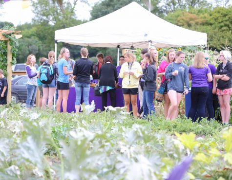 UNI Harvest Festival prepares for 6th year