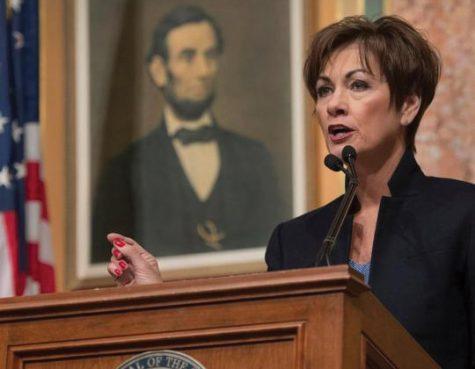 Gov. Reynolds signs tax cuts bill