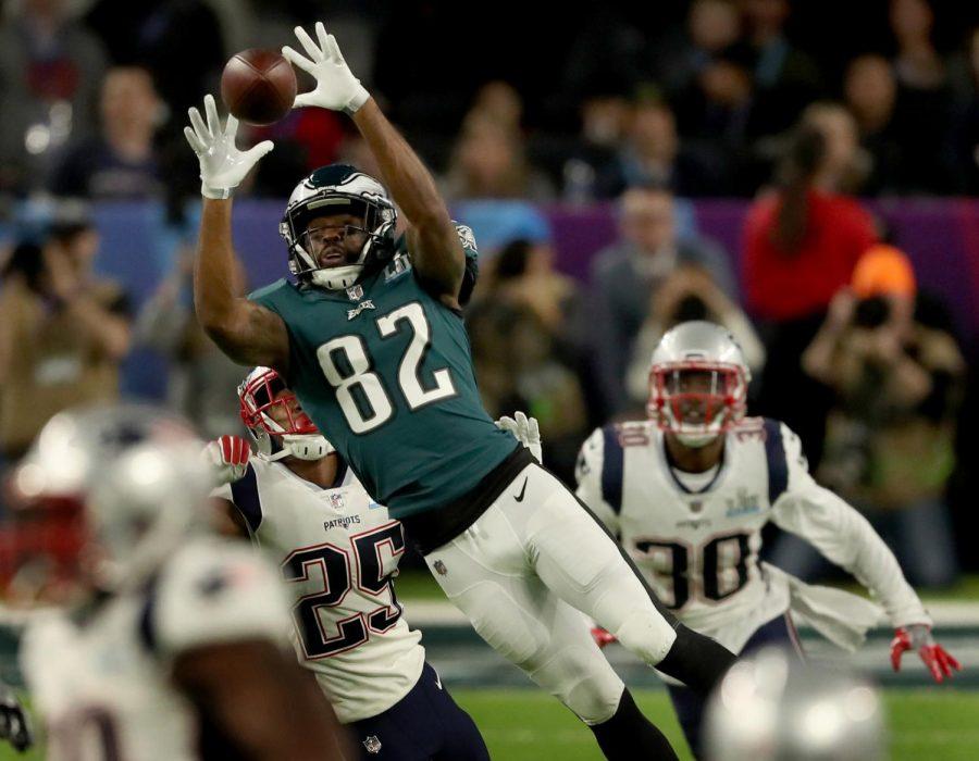 The+2018+NFL+season+kicks+off+Thursday%2C+September+6%2C+as+the+Super+Bowl+LII+champion+Philadelphia+Eagles+host+the+Atlanta+Falcons.+