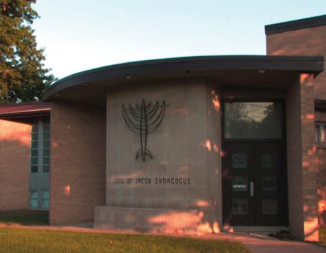 Local synagogue welcomes all for High Holidays