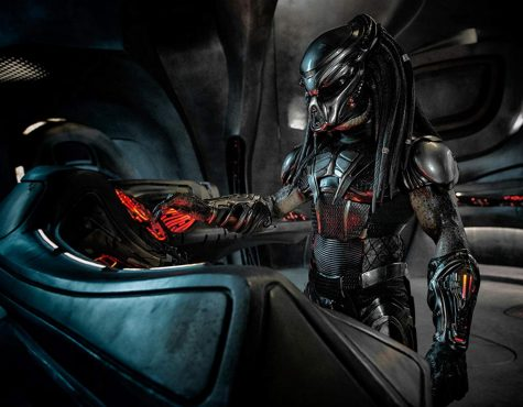 'The Predator' falls prey to laziness