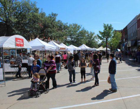 ARTapalooza draws crowds to Main Street