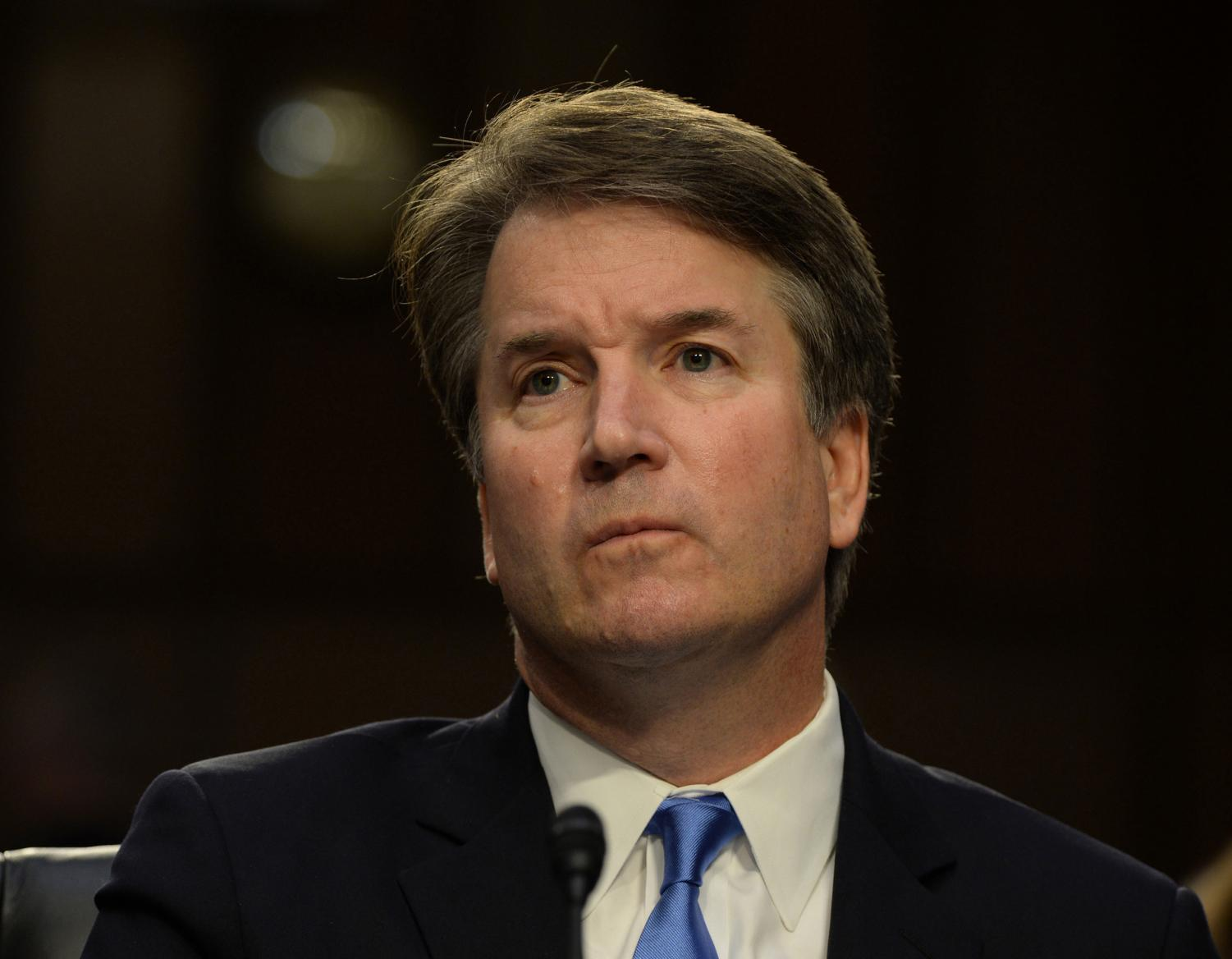 Opinion columnist Jack Ave discusses the recent sexual assault allegation toward Supreme Court nominee Brett Kavanaugh.