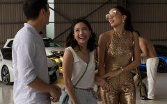 'Crazy Rich Asians' lacks originality