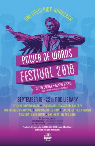 Frederick Douglass festival coming to library