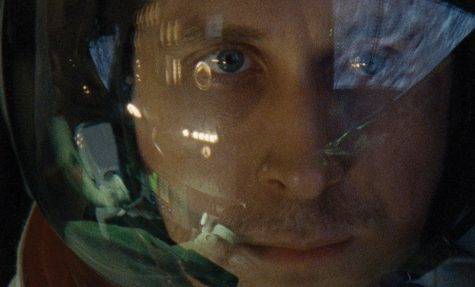 Ryan Gosling stars in the new film 'First Man,' directed by Damien Chazelle, following NASA's mission to land a man on the moon.