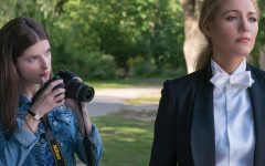 'A Simple Favor' is simply average