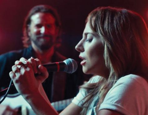 'A Star is Born' hits every note