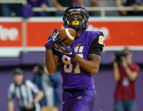 Panthers fall to Western Illinois, 37-17