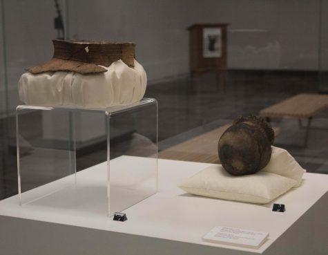 UNI Museum shows ceramics exhibit