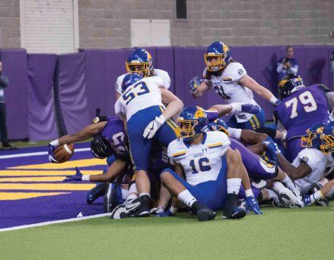 Panthers beat Jackrabbits, 24-9