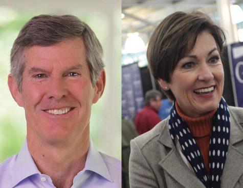 Analyzing the gubernatorial candidates