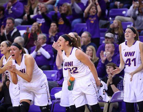 Women's basketball eyes top of MVC in 2018-19