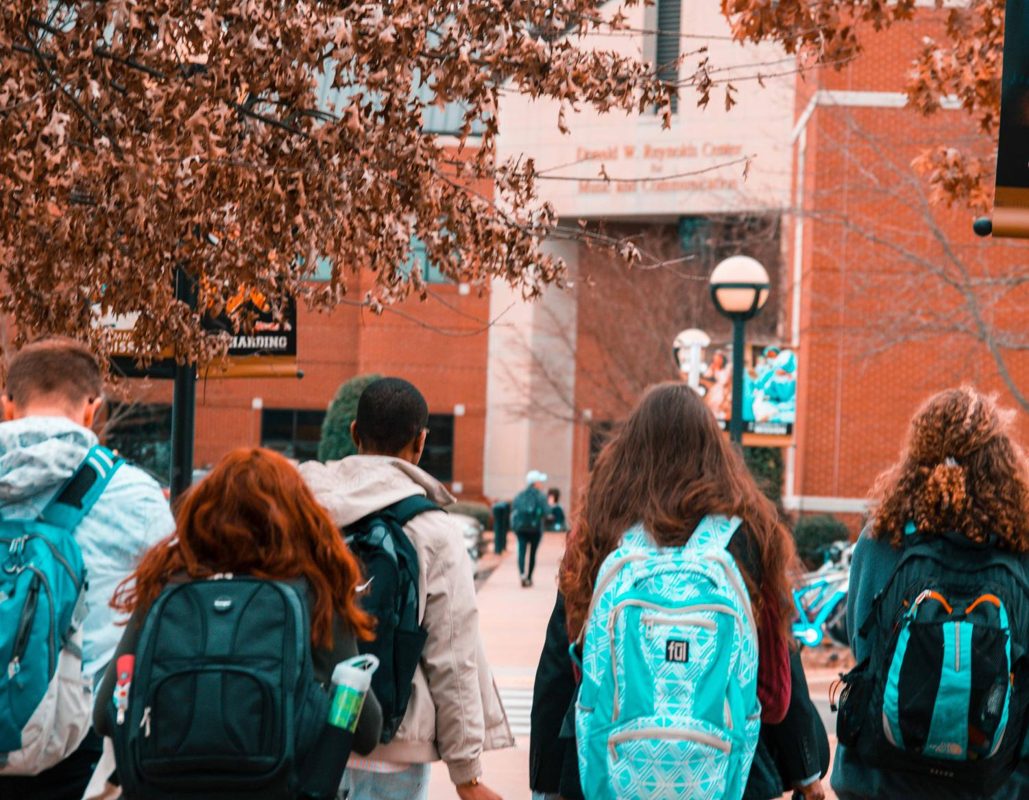 Enrollment at UNI declined by 695 students this year compared to last.