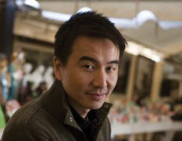 Emmy-Award-nominated filmmaker S. Leo Chiang will visit UNI on Oct. 8, 9, and 10 to screen two of his films and give a public lecture.