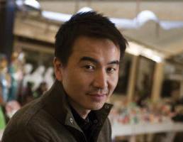 Filmmaker S. Leo Chiang to visit UNI