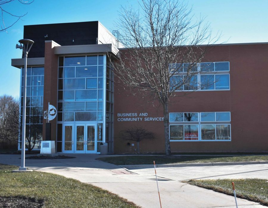 Founded in 1987, the Institute for Decision Making is housed in the Business and Community Services building.