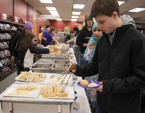 Cedar Valley gets a 'Taste of Culture'